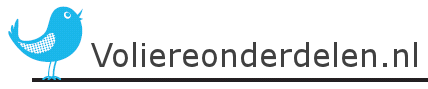 Voliereonderdelen.nl